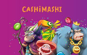 Cashimashi Erfahrungen