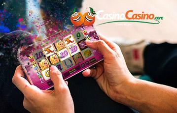 CasinoCasino.com Pros und Contras