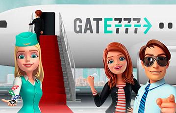 GATE 777 Pros und Contras