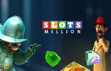 SlotsMillion Pros und Contras