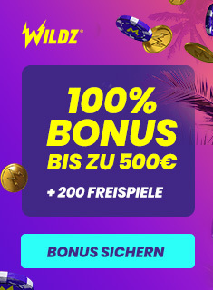 Wildz Promo